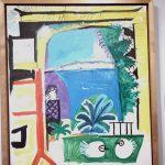 Картины Пикассо, заказать копию - кубизм3