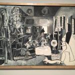 Картины Пикассо, заказать копию маслом