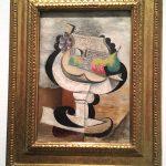 Картины Пикассо, заказать копию маслом.