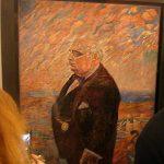 Картины великого художника