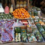 Каталонская еда и продукты