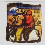 Пабло Пикассо- заказать картину - копию
