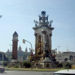Памятники Барселоны,фото из архива Олега М. Караваева