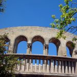 Пейзажи Монастыря Монтсеррат 20
