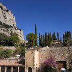 Пейзажи Монастыря Монтсеррат 21