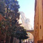 Пейзажи Монастыря Монтсеррат1