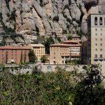 Пейзажи Монастыря Монтсеррат6