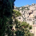 Пейзажи Монастыря Монтсеррат8