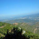 Пленэр в Барселоне-Часть 5-Монтсеррат