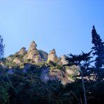Пейзажи Монтсеррат10