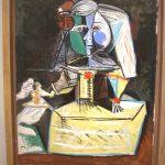 Пикассо не Веласкес и наоборот ! ) Инфанта3