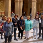Пленэрная Команда на экскурсии в Монтсеррат