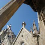 Саграда-Архитектурные мысли А.Гауди3