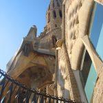 Саграда-Архитектурные мысли А.Гауди5
