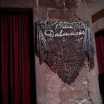 Самое аутентичное в Испании шоу фламенко именно в Palau Dalmases.