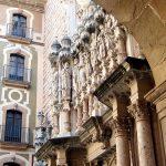 Скульптуры и барельефы монастыря1....