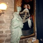 Старинные скульптуры1