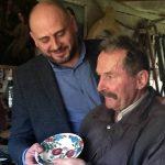 Творческие встречи Портала-П.Грицюк и И. Брустурняк