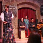Фламенко - Пленэр в Барселоне-Часть 4-Фламенко