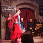 Фламенко-танец страсти