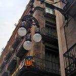 Фонари Барселоны