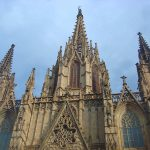 Храмы Барселоны13