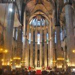 Храмы Каталонии