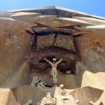 Храм Саграда Фамилия -Фасад Страстей Христовых