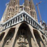 Храм Саграда Фамилия-Антонио Гауди - заказать картины,живопись