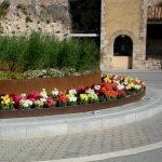 Цветы, цветы,цветы... Монтсеррат..