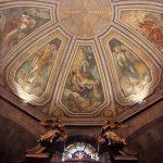 Церковь,в которой крестили С.Дали..