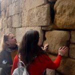 Тепло древних камней
