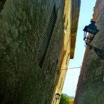 Пленэр в Барселоне-Жирона 1