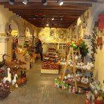 Магазинчик сувениров, Жирона