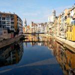 Пленэр в Барселоне-Часть 7-Жирона