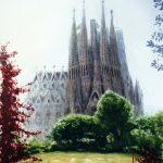 Temple Expiatori de la Sagrada Família. Barcelona. 11.04.2019 - Сергей Григорьев