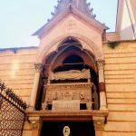 Верона, городской пейзаж,храмы,архитектура