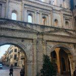 Верона, городской пейзаж,храмы,архитектура4