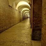 Город Урбино, Италия8