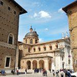 Итальянские города - Урбино