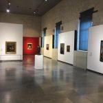 Художественная галерея Вероны.