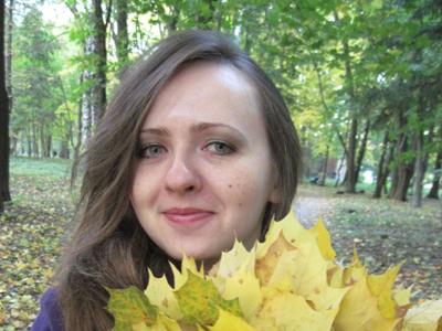 Стасюк Ирина