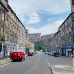 Улочки Эдинбурга 9