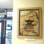 Выставка Портала в Уникуме