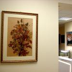 Выставка Портала в Уникуме1-картины на заказ
