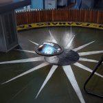 Музей Космоса-маятник Фуко
