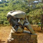 Музеи Переяслава-скульптуры,архитектура