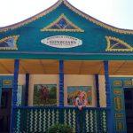 Почтовая станция-Музей под открытым небом-Переяслав-Хм. 1
