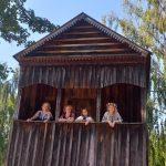 Музей под открытым небом-Переяслав-Хм.
