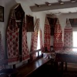 Украинская хата-интерьер322